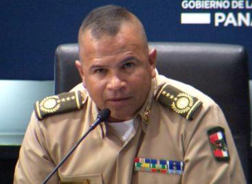 Director del Senafront explica presencia de funcionarios del Comando Sur en Panamá