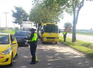 Asaltaron a dos peregrinos de Brasil en Tocumen