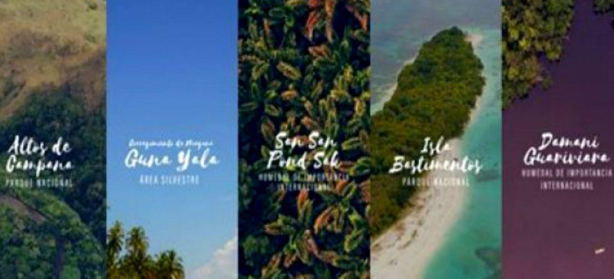 La web ecoturística para que se pueda ver Panamá en 360° que estrenarán para los peregrinos de la JMJ