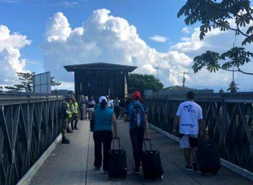 Con penas entre 10 a 18 años castigarán a quienes roben a peregrinos o visitantes durante la JMJ