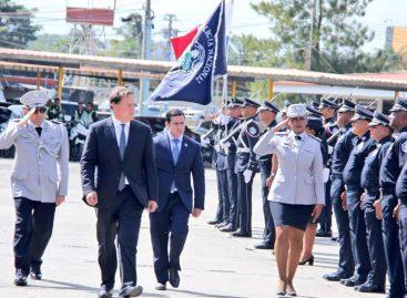 Varela busca frenar la imparable violencia con la Fuerza de Tarea Colón
