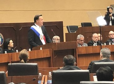 Las 12 frases más polémicas del discurso de Varela ante la Asamblea Nacional