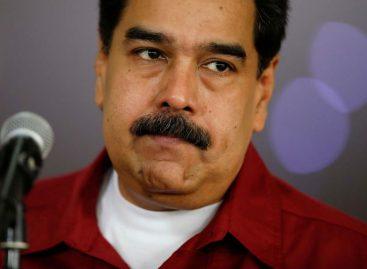 Maduro anunció que rompe relaciones con Estados Unidos