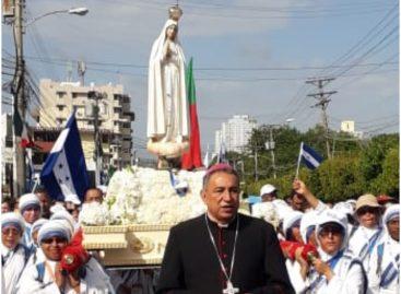 Imagen de la Virgen de Fátima es trasladada a Panamá para ser venerada en el marco de la JMJ