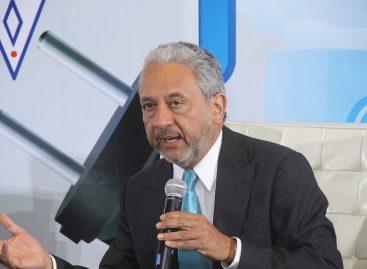 Ricaurte Vásquez fue designado como el nuevo administrador de la ACP