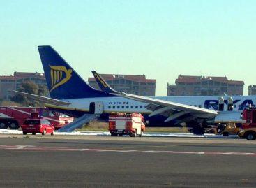 Aeropuerto de Roma fue desalojado por presencia de humo