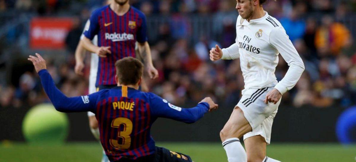 Habrá clásico en semifinales de Copa del Rey, tres en menos de un mes