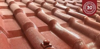 Inco Roof