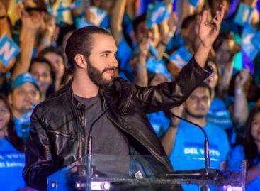 Presidente electo de El Salvador busca fortalecer relaciones con EEUU