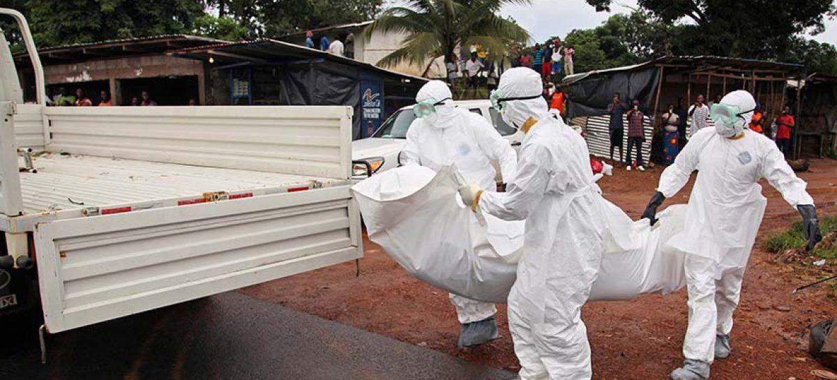 Ascienden a 492 las muertes por ébola en la República Democrática del Congo