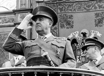 Gobierno español aprobó orden para exhumar al dictador Francisco Franco