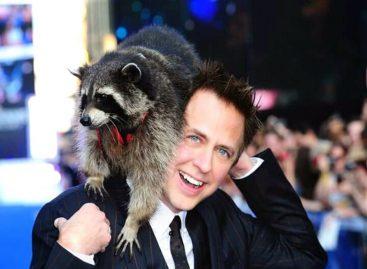 Murió el mapache en el que se inspiraron para crear a «Rocket» de los Guardianes de la Galaxia