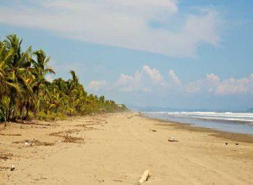 Ubican cuerpo de joven arrastrado por las olas en playa Las Lajas de Chiriquí