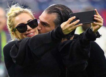 Lady Gaga anuló su compromiso con Christian Carino