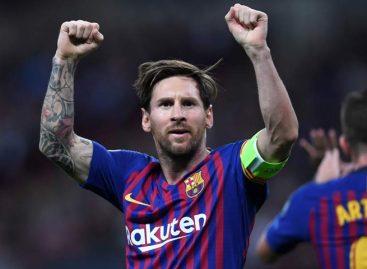 Fundación Leo Messi donó 200.000 euros para un proyecto en Kenia