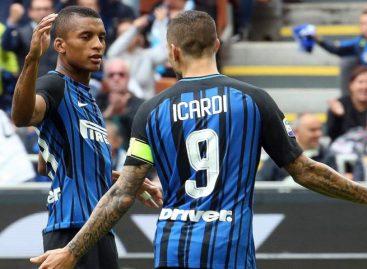 Inter le retiró el brazalete de capitán a Mauro Icardi