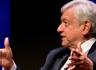 López Obrador dice que necesita al Ejército mexicano en combate a inseguridad