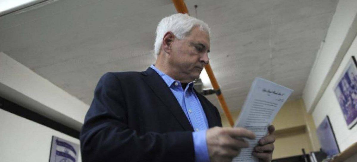 Tribunal de Apelaciones niega fianza a Martinelli: Seguirá detenido