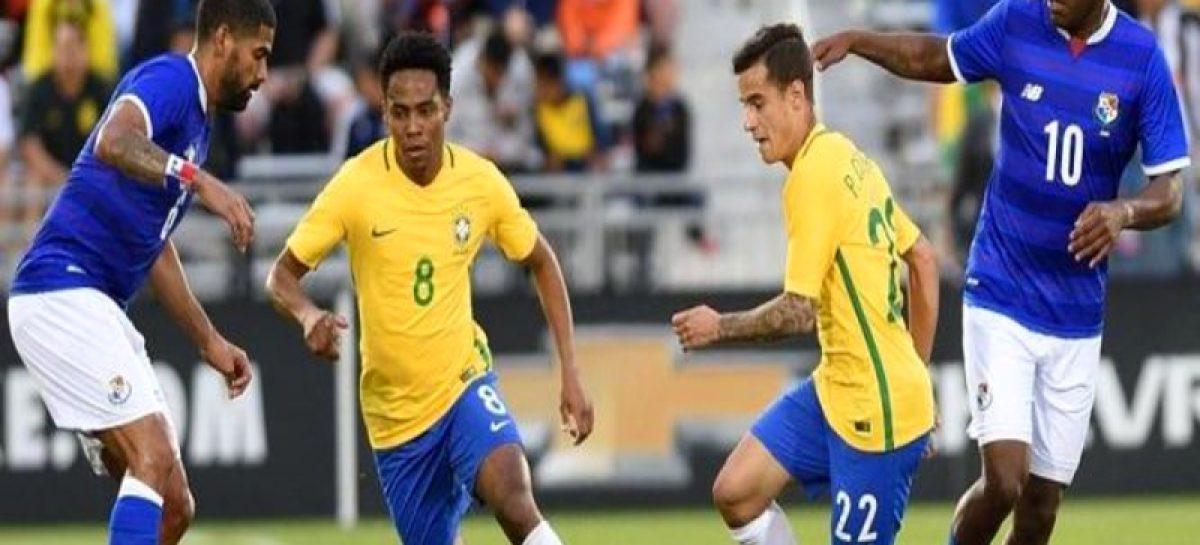 Brasil convocó a sus estrellas para amistoso con la Sele