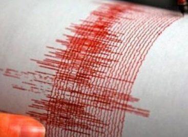 Temblor de 5,7 grados Richter sacudió norte de Japón