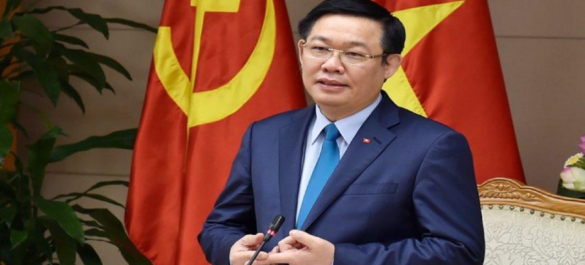 Ministro Exteriores vietnamita visitará Corea del Norte esta semana