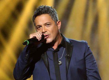 Alejandro Sanz renueva con Universal Music