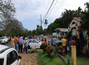 Película de terror en Los Santos: Mató a su mamá de 75 años de varias puñaladas
