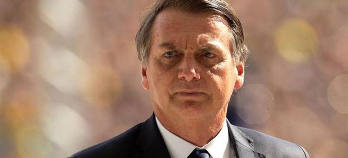 Bolsonaro continúa mejorando pero sigue sin previsión de alta