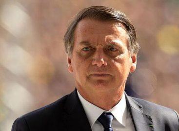 Bolsonaro sigue estable tras operación del lunes
