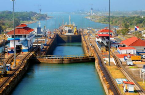 Ingresos del Canal de Panamá aumentaron 3,8% durante año fiscal 2019