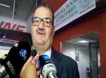 Abogados de Martinelli evaluarán a los jueces designados para el juicio oral al expresidente