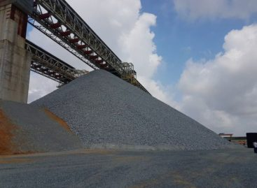 A mediados de 2019 se iniciará exportación de cobre