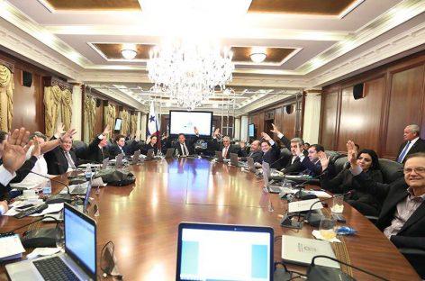Consejo de Gabinete aprobó designación de directivos de la Autoridad del Canal de Panamá