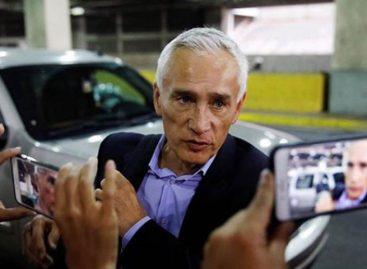 Jorge Ramos será deportado a Estados Unidos tras estar retenido por Maduro