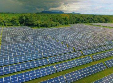 Inauguran en Chiriquí el parque solar Ikakos, el más grande en Panamá