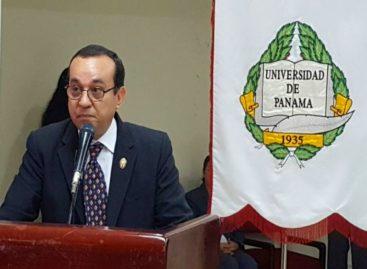 Rector de la UP aspira que debate presidencial sea «de altura»