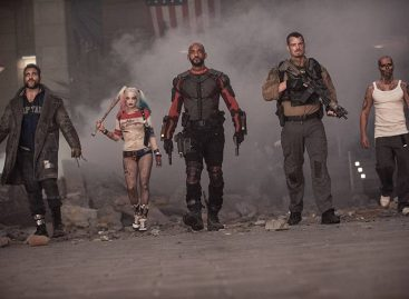 "Will Smith no estará en la secuela de ""Suicide Squad"""