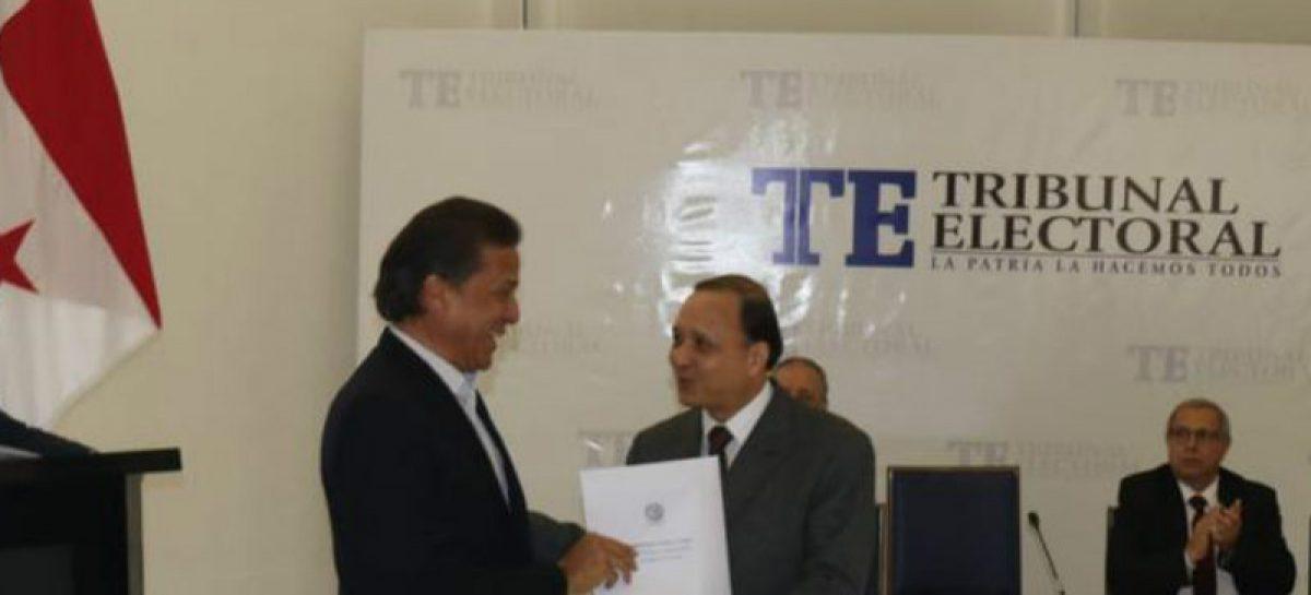 TE: Unos 2.757.823 electores están habilitados para votar en comicios del 5 de mayo
