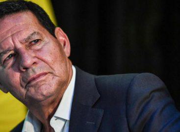 Vicepresidente brasileño acudirá a la reunión del Grupo de Lima en Colombia