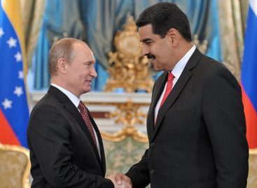 Rusia y Venezuela firmarán veintena de acuerdos en abril