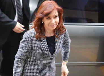 Supremo argentino confirmó orden de detención de Cristina Fernández