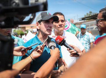 Roux: No permitiremos que matrimonio de conveniencia Varela-Cortizo se salgan con la suya