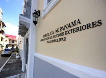 Panamá expresó sus condolencias a Etiopía por trágico accidente aéreo