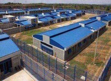 Hieren a agente penitenciario en la Nueva Joya tras evitar huida de cuatro presos