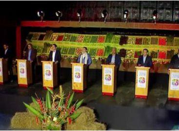 Aupsa vuelve a concentrar atención en debate presidencial del agro