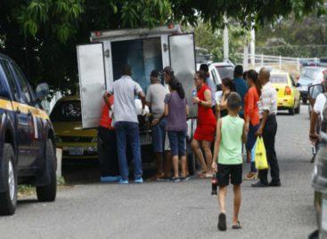 Murió hombre tras descarga eléctrica de máquina que usaba para soldaduras en Panamá Viejo