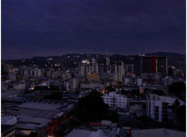 El Grupo de Lima culpó a Maduro del apagón masivo de varios días en Venezuela