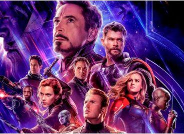 Los Vengadores se visten con el traje cuántico en nuevo tráiler de #AvengersEndGame (+Video)