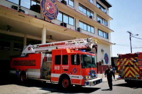 Bomberos han atendido 300 reportes de incendio de masa vegetal en lo que va de 2020