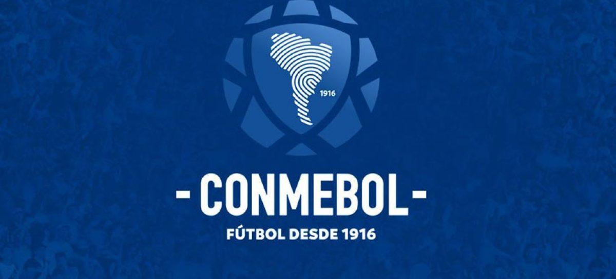 Conmebol eligio a Argentina y Colombia como sedes de la Copa América 2020